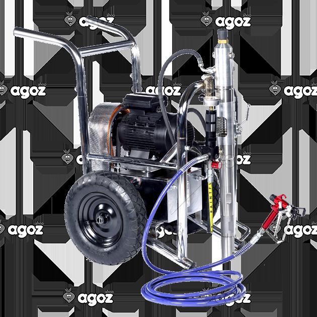 pompe elettriche / benzina a pistone o membrana