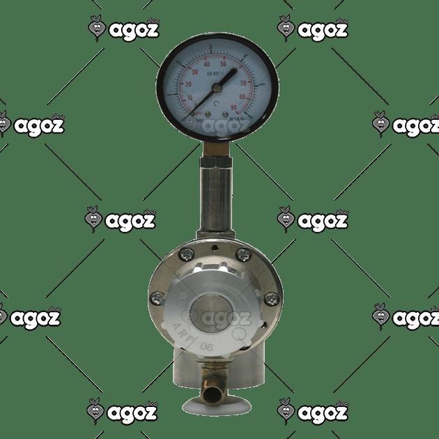 regolatori pressione liquidi