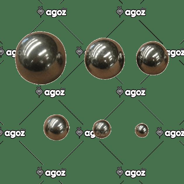 sfere e valvole