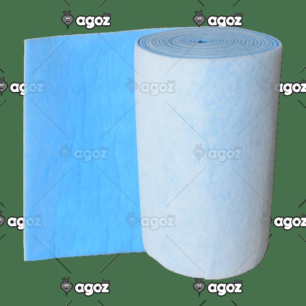 filtri e prefiltri sintetici