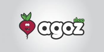 logo agoz