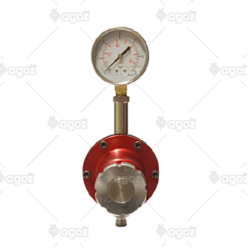 400980 regolatore pressione liquidi per prodotti abrasivi