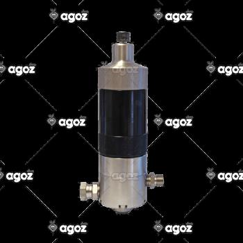 400990 regolatore di pressione liquidi 30-300 bar