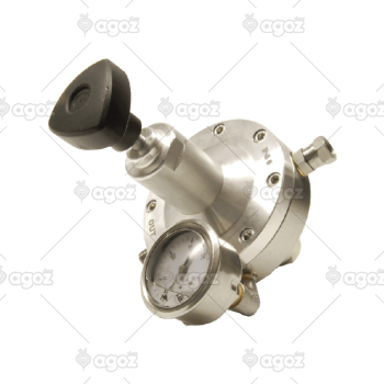 TT12600 regolatore di pressione liquidi 0-25 bar
