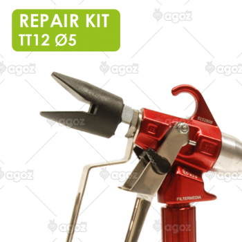repair kit TT12 diamtro 5