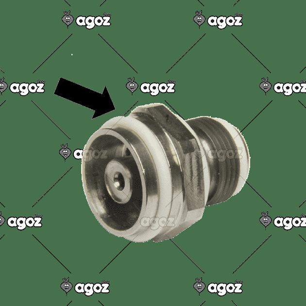 GC1005 guarnizione anteriore manicotto