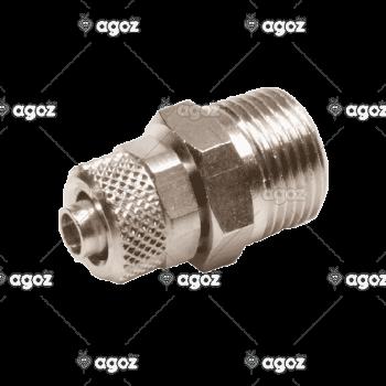 128618 raccordo rapido tubo 8-6mm