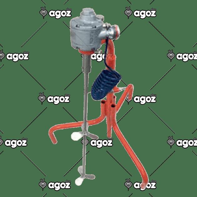 GASTVSB1C agitatore pneumatico asta inox su supporto copia-min