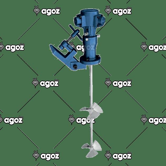 RB-CAVS1 agitatore pneumatico a velocità variabile con staffa copia-min