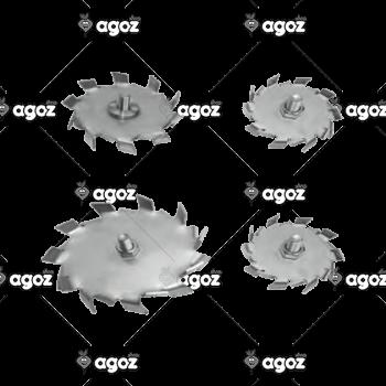 BGD740-E1 - BGD74-E6 eliche piatte con vite centrale per agitatori elettrici copia-min
