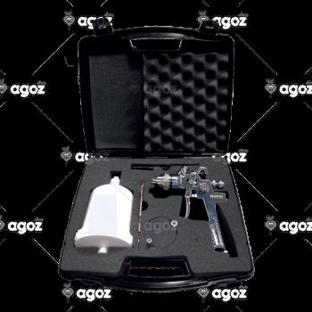 BX827XXX kit box pistola BP Ah827