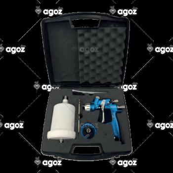PR4300BPXX kit aerografo R4300 pressure