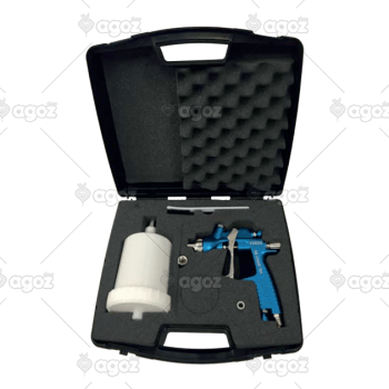 RVS830BPXX kit box aerografo VS 830