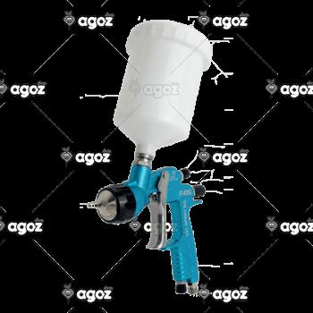 VS400312-VS400324 pistola manuale BP VS 4300-min