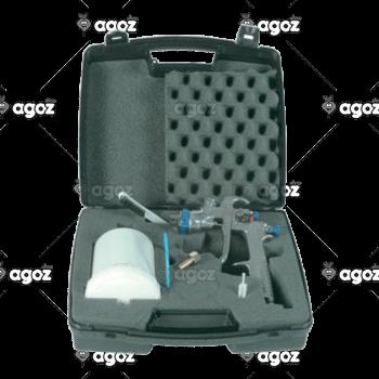 VS703BPXX kit box aerografo VS703VB