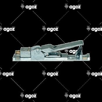 401141 manetta a 1 tubo Racohi