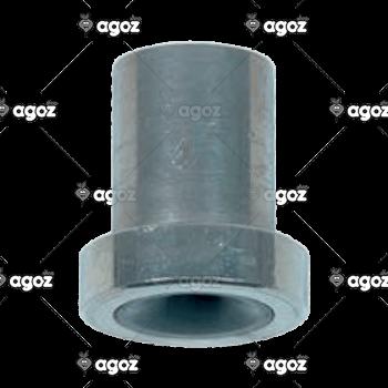 450100-450114 ugellocilindrico e ugello cilindrico flangiato