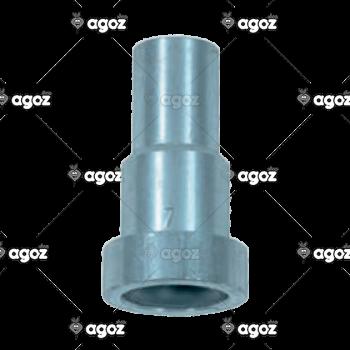 450103-450106 ugelloventuri flangiato