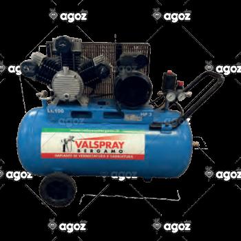AB30C-90M compressore d'aria trasmissione a cinghia per sabbiatrici copia-min