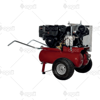 VSA900 compressore motore a scoppio-min